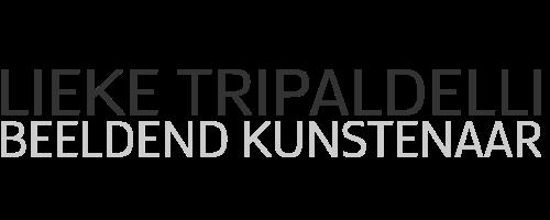 Lieke Tripaldelli - Beeldend kunstenaar