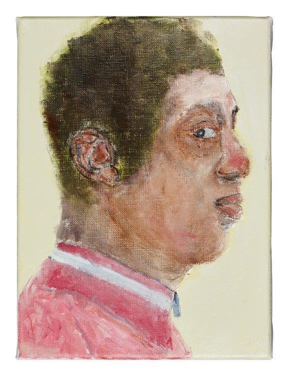 Lieke Tripaldelli - portretten - Red 3