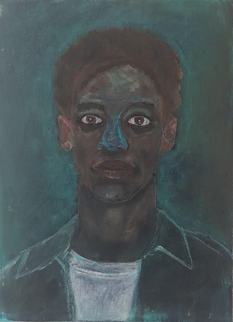 portretten 2020