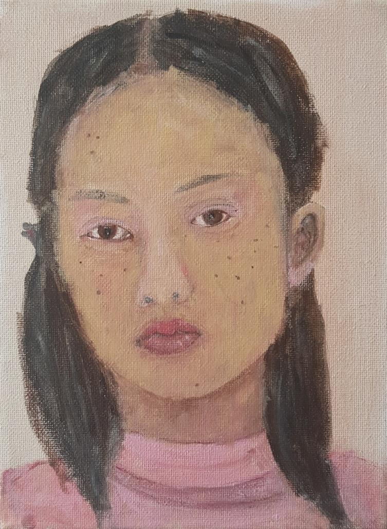 portretten 2019